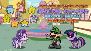 Starlight Glimmer's Normal Battle