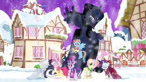 A Hearth's Warming Cast