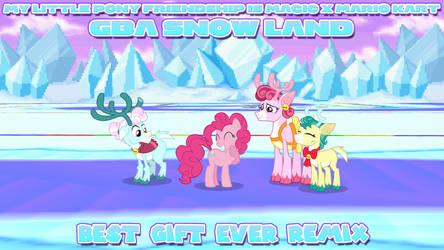 GBA Snow Land (Best Gift Ever Remix) by DashieMLPFiM