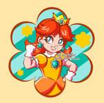 Mario Princesses: Daisy
