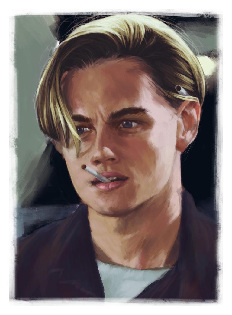Leo by nichelenjones