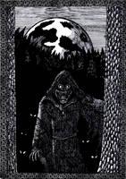 Powerwolf by hellduriel