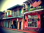 New Orleans French Quarter 1