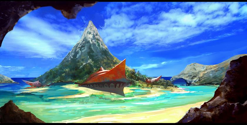 Landscape_Concept_01 by FF69