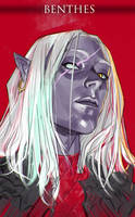 DROW by FF69