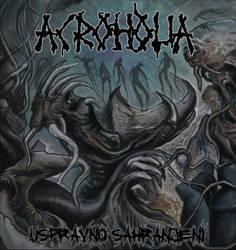 Avroholia Srp  by daggerSpawn