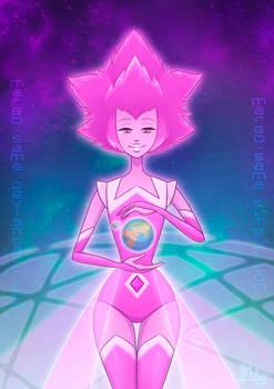 [SU] Pink Diamond