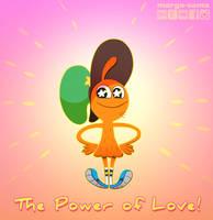 [WOY] The Power of Love by Margo-sama