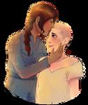 Joniss: Kiss on the Forehead