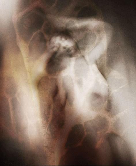 Metamorphosis of vacuum by Nahuask