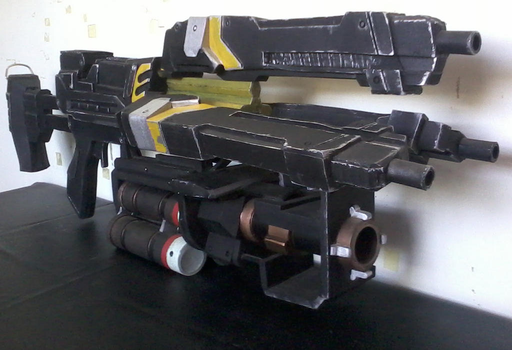 Dead Space 3 Rifle Rifle,Dead Space 3 201...