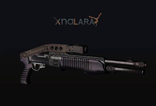 MK Shotgun (Spas-12)