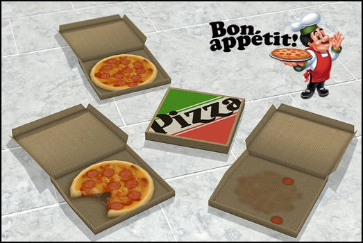 Pizza Pack