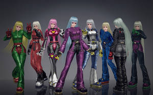 Kula Diamond Pack (KOF MI2)