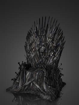 Iron Throne (XPS)