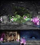 Yuusha - Cave [XPS]