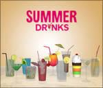 Summer Drinks [XPS]