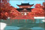 Wind Palace [XPS]