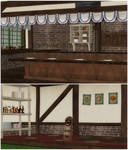 Shop In Getemono [XPS]