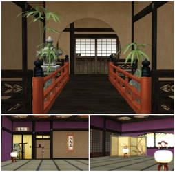 Yakuza (inside) [XPS]