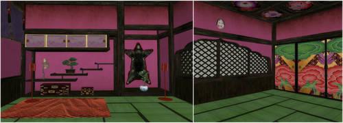 Yobai (Small Room) [XPS]