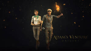 Adam's Venture Origins (Pack 1) [XPS]