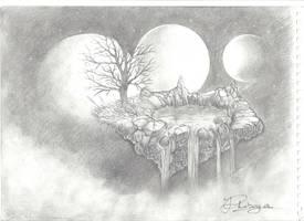 Moonlight by Royya
