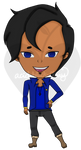 AT: Bleuberry109 by Acid-Black-Cherry
