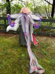 Fairy cosplay