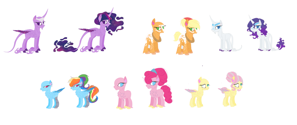 Mane 6 Redesign 716068153 likewise Mlp Christmas Ych together with Watch likewise QhCX5tOnFOwGQ as well UC5Ooghh0xhqWVvW7iJa Txg. on chibi unicorn