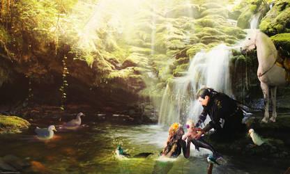 B-ABDELGHANI_MermaidsWorld