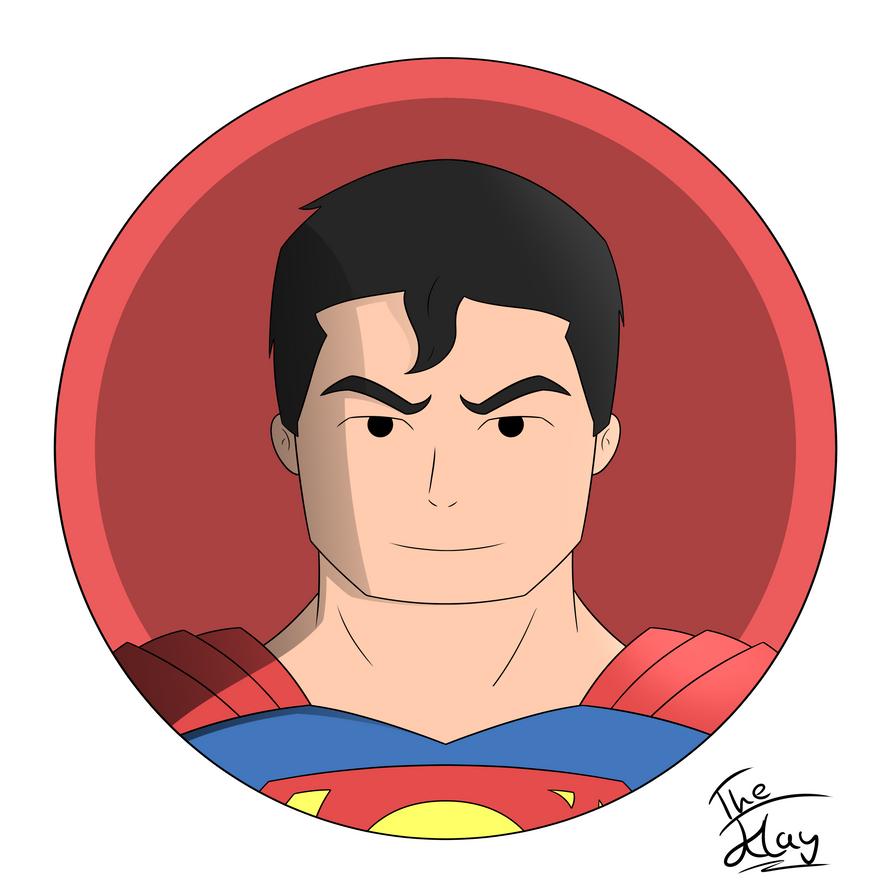 Superman Icon/Profile ...