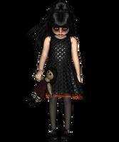 RoseMary04 by DarklingStock