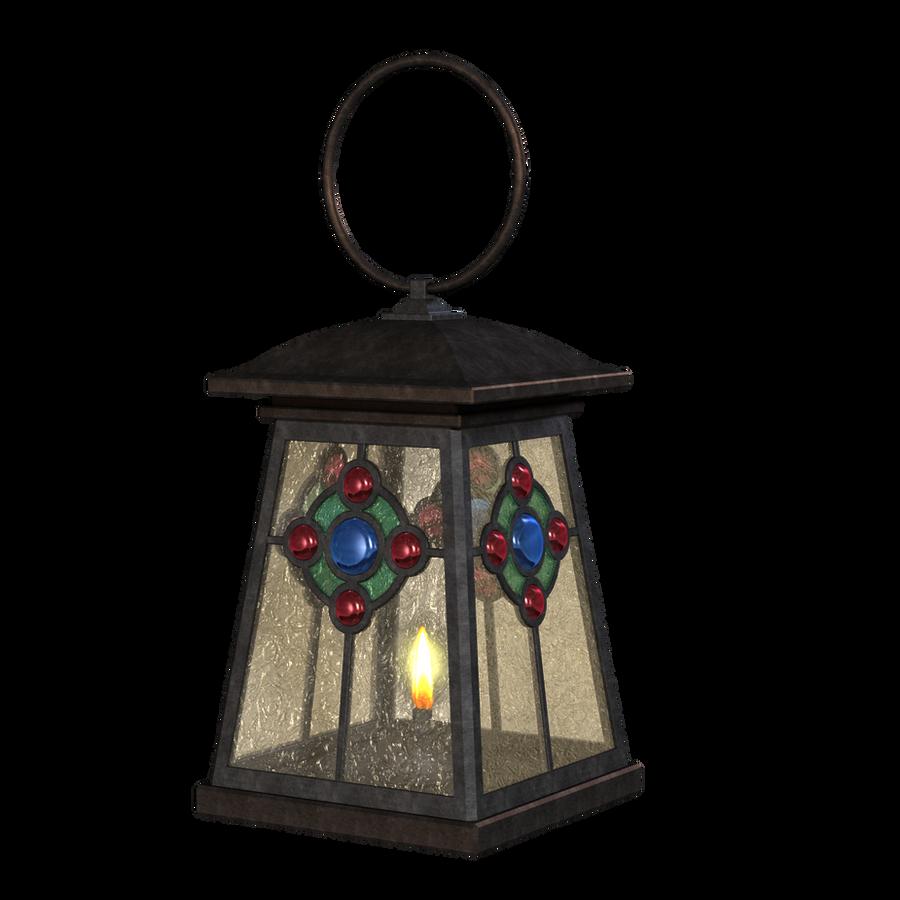 Lantern 02 by DarklingStock