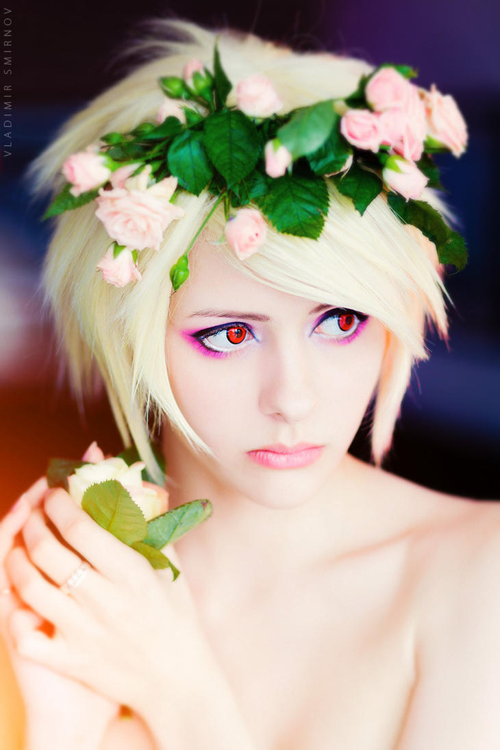 Pink Spring by KasuzameYuu