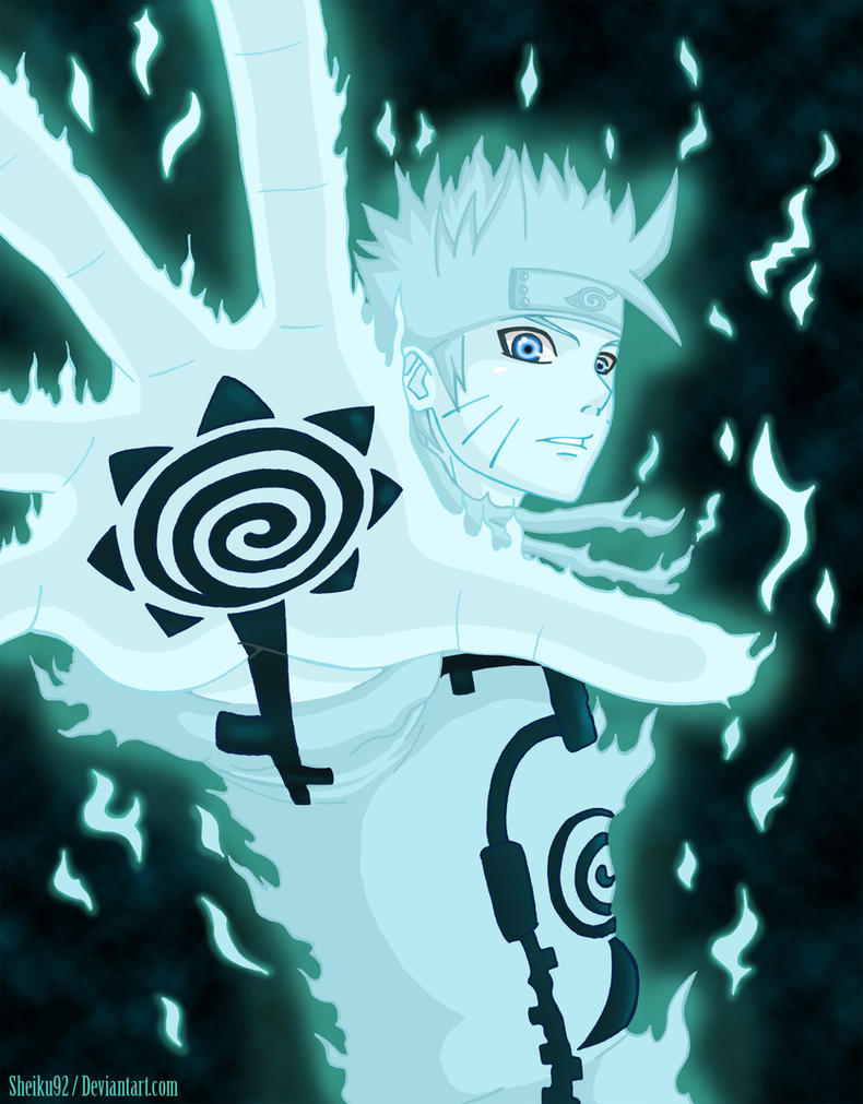 Download 88+ Wallpaper Naruto Six Path HD Gratid