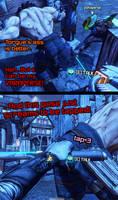 BORDERLANDS: Gaming moments IV