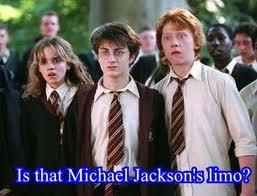 Michel Jackson?? by KateGranger