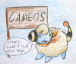 PMD - Cameo Request CLOSED