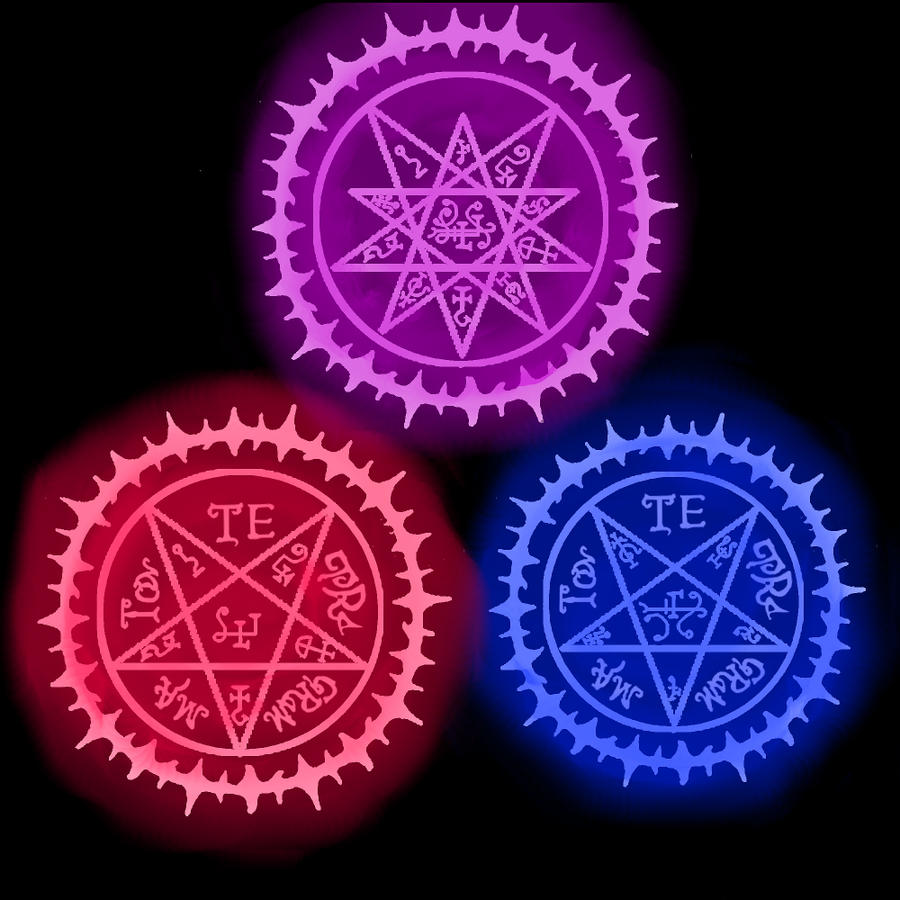 Eye alois trancys contract symbol by luciferxero on deviantart double contract by twilightknight17 biocorpaavc Image collections