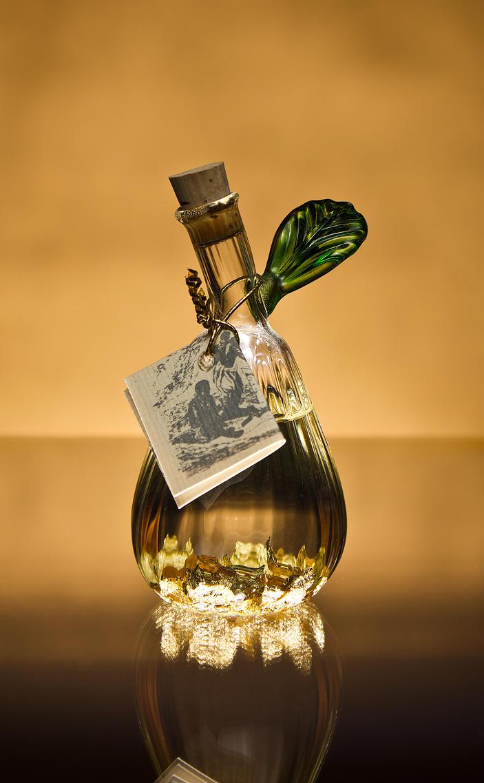 Golden elixir by brokenbokeh