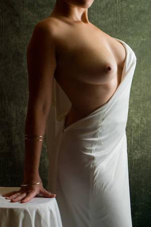 Roman nude by jpcoto
