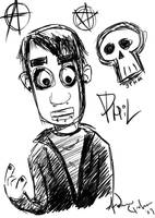 PHIL by SPikEtheSWeDe