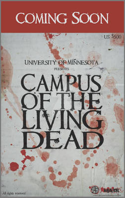 Campus of the Living Dead