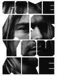 Kurt Cobain Shirt Concept