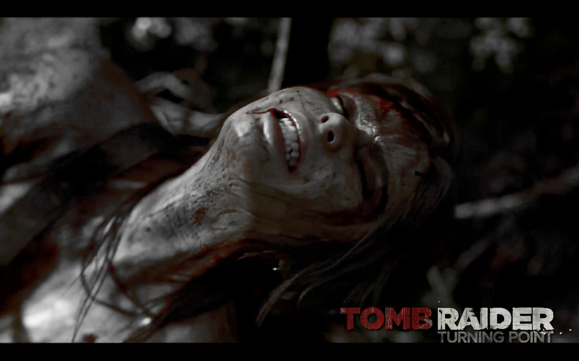 Tomb Raider Turning Point Tomb Raider Turning Point by