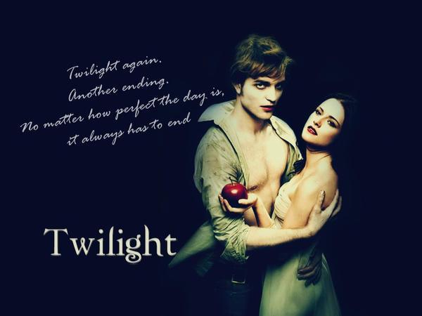 wallpaper twilight. Wallpaper Twilight by