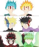 Anime Next Generation Duo