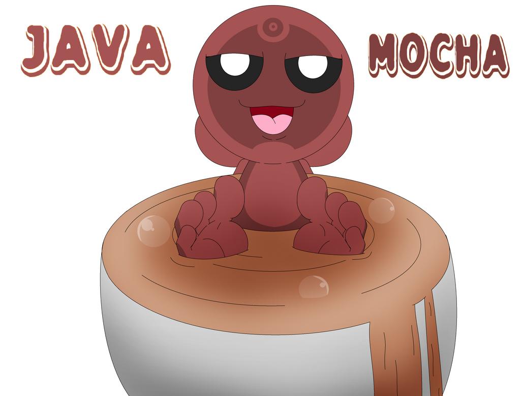 Java Mocha by Java-Mocha