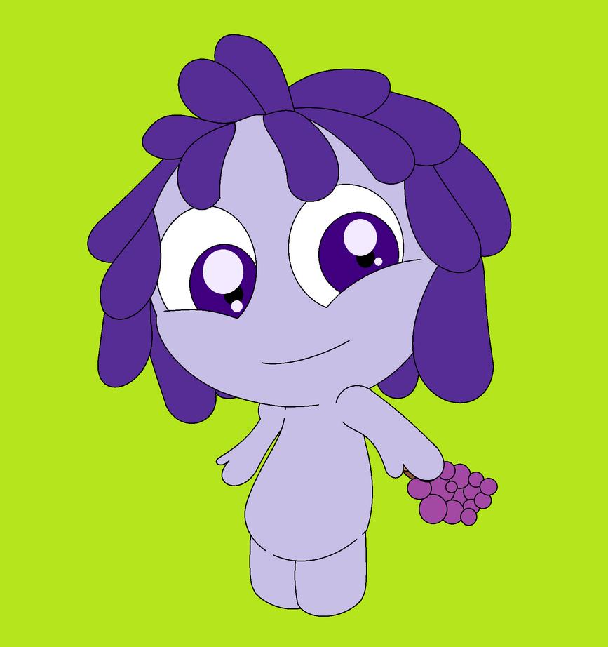 Grape by Java-Mocha